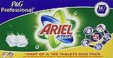 P & G Professional Ariel Actilift 168Reinigungstabletten