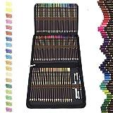72 Lapices de Colores Profesionales,lapiz para colorear de Dibujo y Bosquejo Material de dibujo...