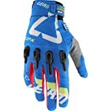 Leatt Handschuhe GPX 3.5 X-Flow Blau Gr. XL