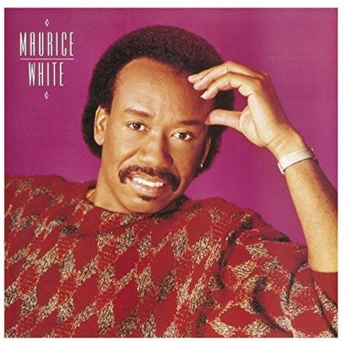Maurice White [Ltd.Pressing]