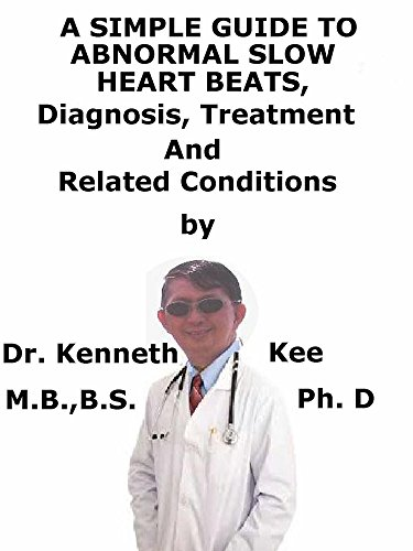 A  Simple  Guide  To  Abnormal Slow Heart Beats,  Diagnosis, Treatment  And  Related Conditions (English Edition)