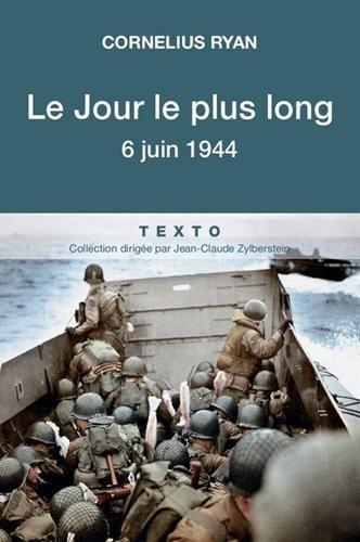 Le jour le plus long, 6 juin 1944