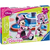 Ravensburger 09338 - Minnie 3x49