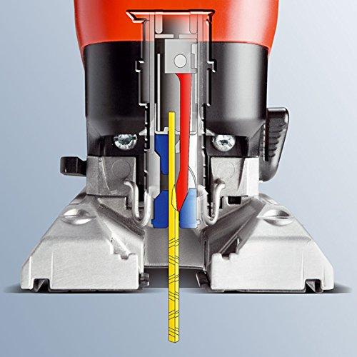 Mafell AKTION: Präzisionsstichsäge P1 cc MaxiMAX im MAFELL-MAX + Schwenkplatte | 917103P1SP - 2