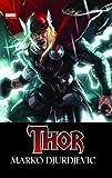 Thor: the Art of Marko Djurdjevic