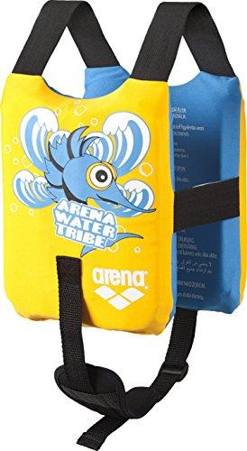 arena Kinder Schwimmweste AWT Swim Pad, Punk Yellow, 2-6 Jahre, 95243