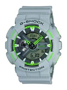 Casio G-Shock Men's Watch GA-110TS-8A3ER
