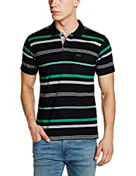 Proline Mens Polo (8907007336861_PC11045C_BK_S_Black)