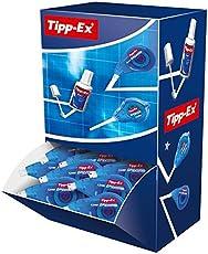 Tipp-Ex Easy Correct Korrekturroller zum seitlichen Korrigieren – Korrekturband 12 m x 4,2 mm – 20er Pack in praktischer Displaybox