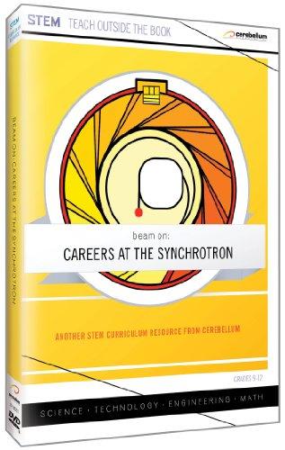 Preisvergleich Produktbild Beam On: Careers at the Synchrontron [DVD] [Import]