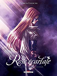 """Afficher """"La Rose écarlate n° 13<br /> Elle a tellement changé"""""""