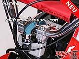 Kinderquad Dragon (Benzin 49ccm) - 8