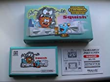 SQUISH - GAME & WATH MULTI SCREEN