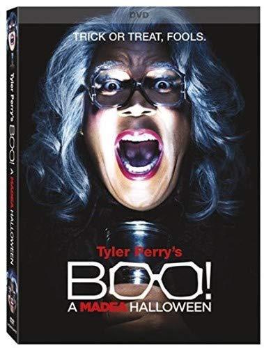 Madea Halloween [DVD] ()
