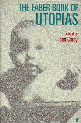 Faber Book of Utopias by Rebecca J Bradley (1999-10-04)
