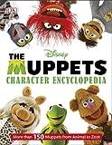 Muppets Character Encyclopedia (Dk)