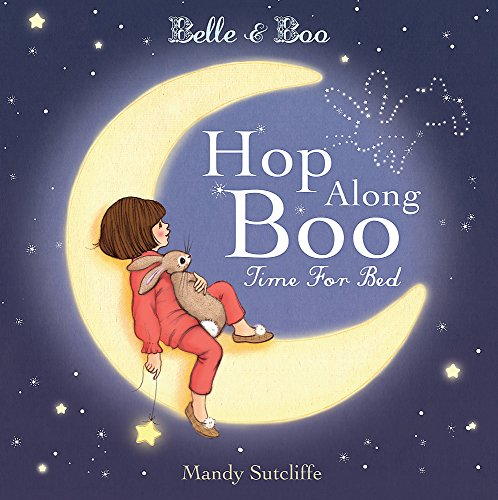 Belle & Boo Hop Along Boo, Time for Bed