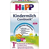 Hipp Kindermilch Combiotik - 1+, 12er Pack (12 x 600g)