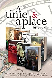 A Time & A Place Boxset: Boxset from Triskele Books