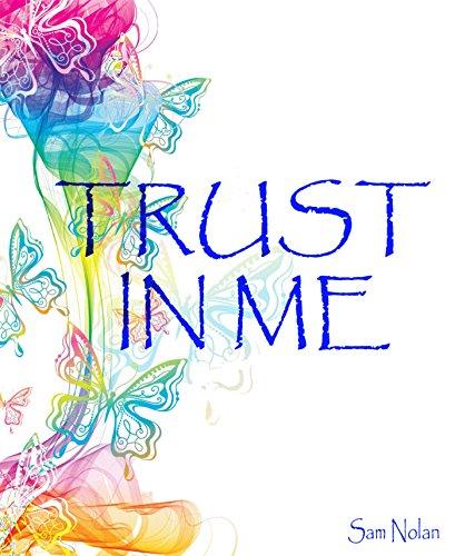 Trust in me: Fabian Moreno (German Edition)