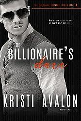 The Billionaire's Dare (Billionaire Bodyguard Series Book 4)