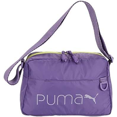 Puma Women's Core Handbag (Dahlia Purple)