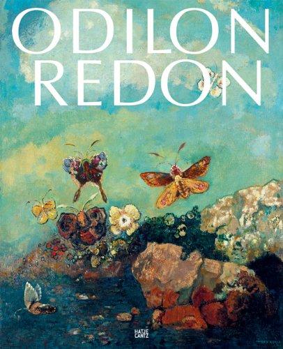 Odilon Redon par Raphael Bouvier, Margret Stuffmann, Jodi Hauptman