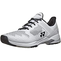 YONEX Power Cushion Sonicage2 Wide Tennis Shoes