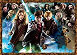 Ravensburger Harry Potter ,1000pc Jigsaw Puzzle