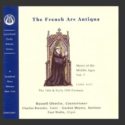 music-of-the-middle-ages-vol-7-the-french-ars-antiqua-13th-century-by-russell-oberlin-charles-bressl