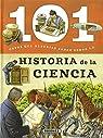101 Cosas que deberías saber sobre la historia de la ciencia par Bergamino