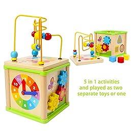 Toys of Wood Oxford Centro attività in Legno