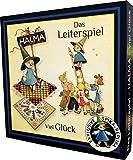 Spika GmbH Halma, Viel Glück, Leiterspiel, bunt