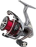 Shimano Stradic CI4+ stci4C3000hgfb Spinning Fishing Reel, Übersetzung:...