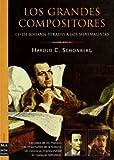 Grandes Compositores, Los Ii