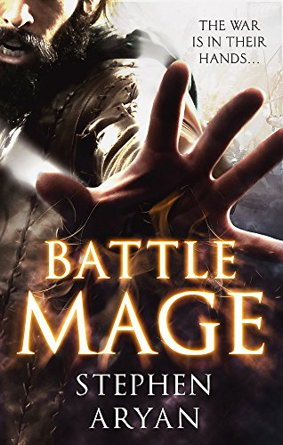 Battlemage: Age of Darkness, Book 1 (The Age of Darkness) por Stephen Aryan