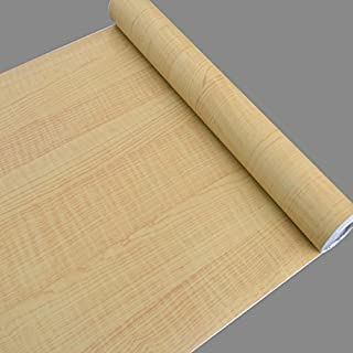 Anday srl Oak Effect Roll of Adhesive Paper 45cm x 20mt