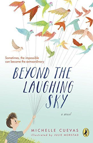 Beyond the Laughing Sky by Michelle Cuevas (2015-10-06)