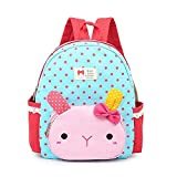 Comfysail Cute Rabbit Kid's Backpack - Best Gift - Best Reviews Guide