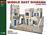 MiniArt 36056 - Middle East Diorama