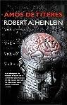 Amos de títeres par Robert A Heinlein