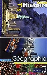Pack manuels Histoire Term S et Géographie Term S