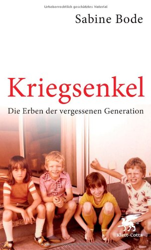 Buchseite und Rezensionen zu 'Kriegsenkel: Die Erben der vergessenen Generation' von Sabine Bode