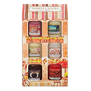 yankee candle 1334536 bougies parfum es coffret cadeau. Black Bedroom Furniture Sets. Home Design Ideas