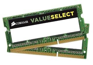 Corsair VS4GSDSKIT667D2 Value Select 4GB (2x2GB) DDR2 SODIMM 667 Mhz CL5 (B0011UPBMA)   Amazon price tracker / tracking, Amazon price history charts, Amazon price watches, Amazon price drop alerts