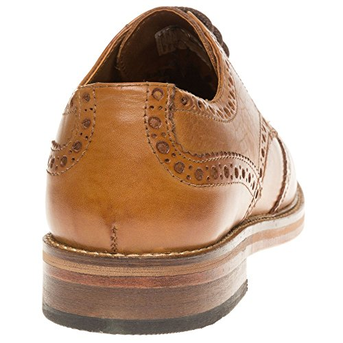 Red Tape Meath Herren Schuhe Beige Beige