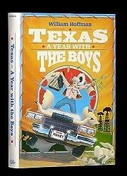 Texas:a Year with the Boys CB