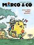 """Afficher """"Marco & co n° 1 Adieu veaux, vaches, cochons... : Marco & co,1"""""""