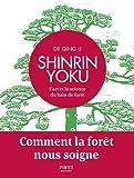 "Afficher ""Shinrin Yoku"""