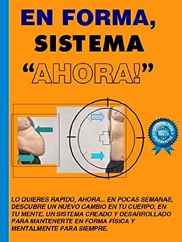 """Descargar Elitetorrent Español EN FORMA, SISTEMA """"AHORA!"""" Kindle Lee Epub"""